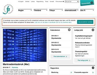 fi.se screenshot