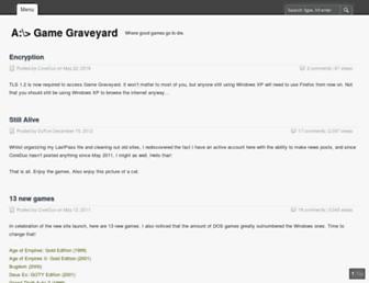 coreduo.me.uk screenshot