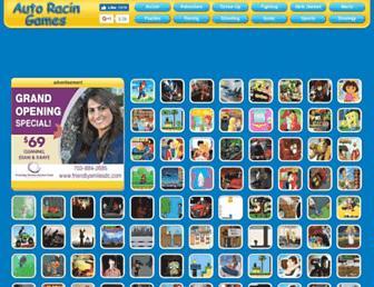 Thumbshot of Auto-racin.com