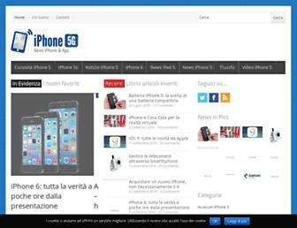 Thumbshot of Iphone-5g.it