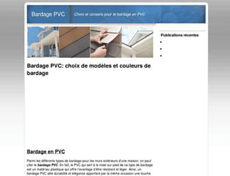 bardagepvc.net screenshot