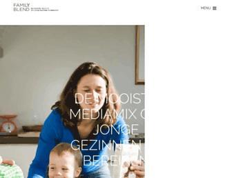 affiliate4you.nl screenshot