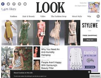 Thumbshot of Look.co.uk
