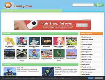 zmuky.com screenshot
