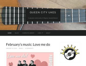 qcukes.com screenshot