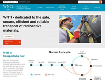 wnti.co.uk screenshot