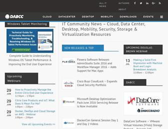Thumbshot of Dabcc.com