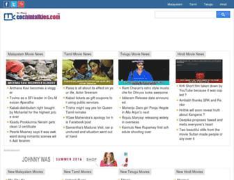 Thumbshot of Cochintalkies.com