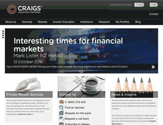 craigsip.com screenshot