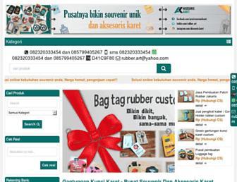 rubber-art.com screenshot