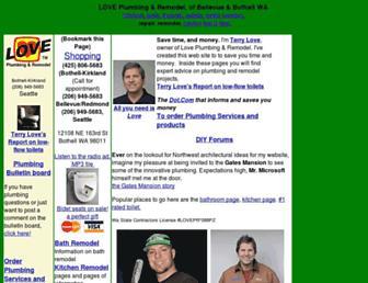 terrylove.com screenshot