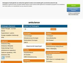 B59898fda3b0f4c3f43279a1f0d2495a2968327e.jpg?uri=ambulance.startpagina