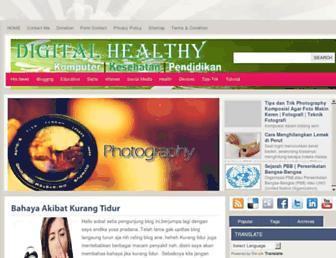 yosandikasoy.blogspot.com screenshot