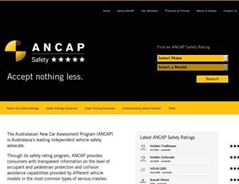 Thumbshot of Ancap.com.au