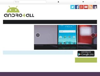 andro4all.com screenshot