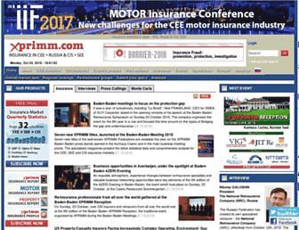 xprimm.com screenshot