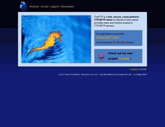 fireftp.net screenshot
