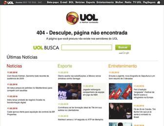 Main page screenshot of aalecastroarquivogenealogico.zip.net