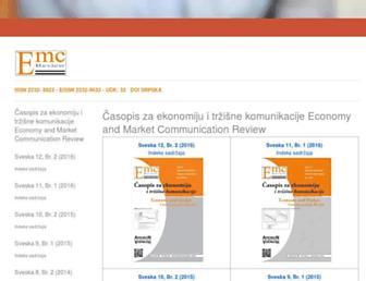 emc-review.com screenshot