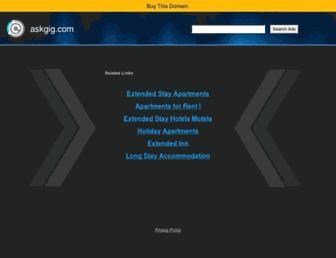 Thumbshot of Askgig.com