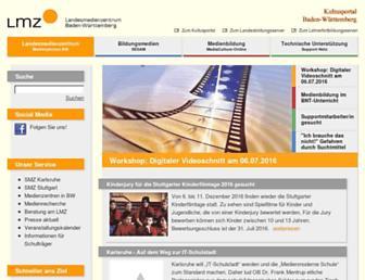 Thumbshot of Mediaculture-online.de