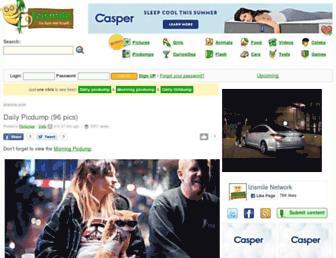 izismile.com screenshot