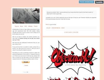 artiststoolbox.tumblr.com screenshot