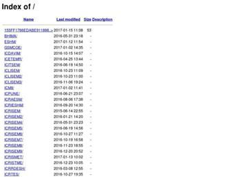 data.conferenceworld.in screenshot