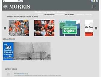 Thumbshot of Morris.com