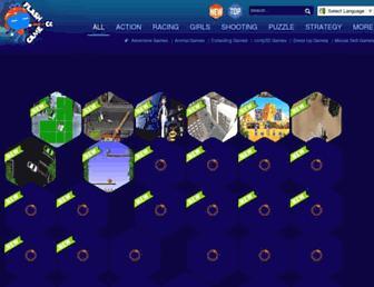 Thumbshot of Flash-game.cc
