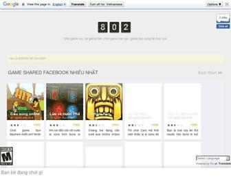 socvui.com screenshot