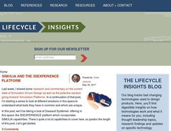 engineering-matters.com screenshot