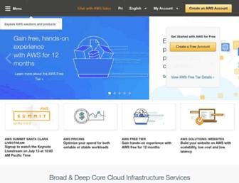 Thumbshot of Elasticbeanstalk.com