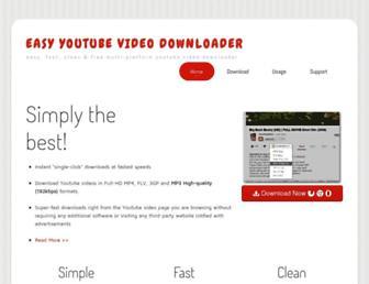 Thumbshot of Yourvideofile.org