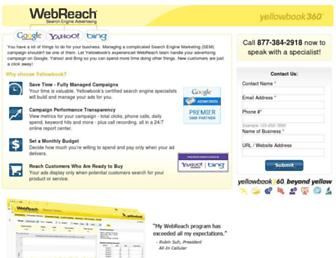 Thumbshot of Clickforward.com