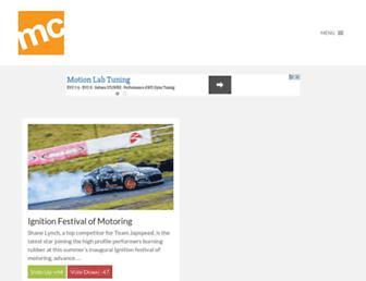 Thumbshot of Modifiedcars.com