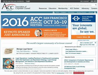 Thumbshot of Acc.com
