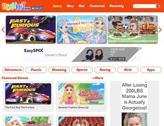 playhit.com screenshot