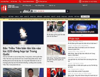 vi.rfi.fr screenshot
