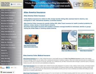 atlasamericainsurance.net screenshot