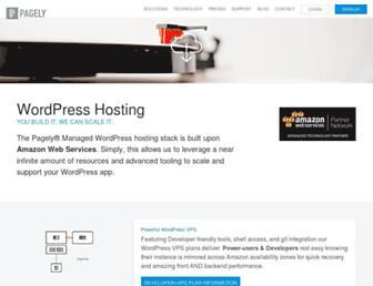 Thumbshot of Presscdn.com