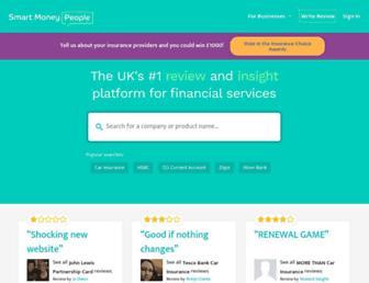smartmoneypeople.com screenshot