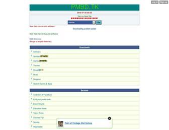 smbd.yn.lt screenshot