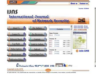 ijns.jalaxy.com.tw screenshot