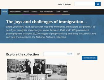 destinationaustralia.gov.au screenshot