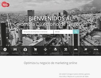 yello.com.co screenshot