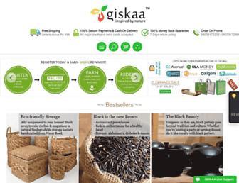 giskaa.com screenshot