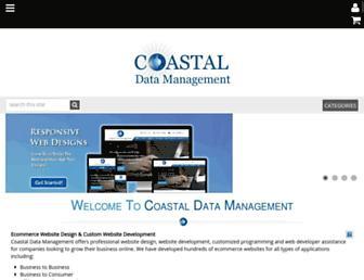 cdmweb.com screenshot