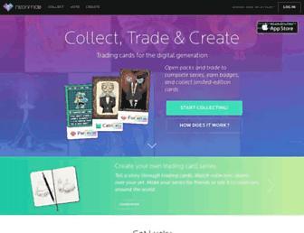 Thumbshot of Neonmob.com