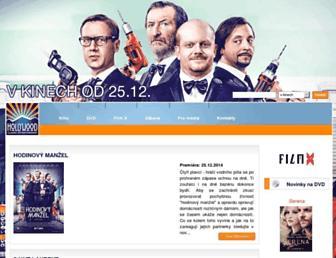 hce.cz screenshot